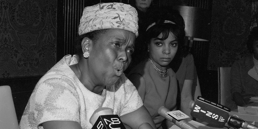 Overlooked but Essential:  Recognizing Women in the Civil Rights and Black Lives Matter Movements
