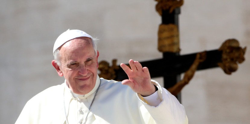 Pope Francis' Remarks onContraception