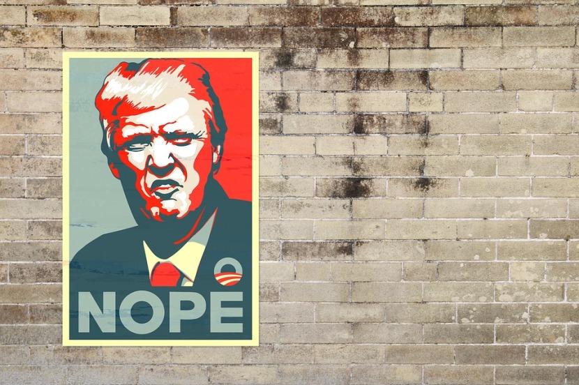 Trump's Wall toNowhere