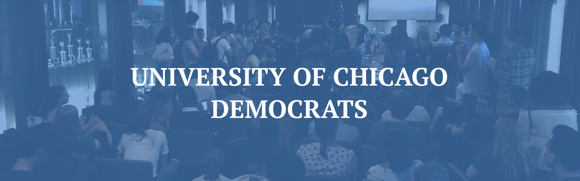 University of Chicago Democrats